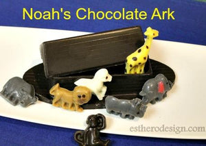 Noah's Chocolate  Ark