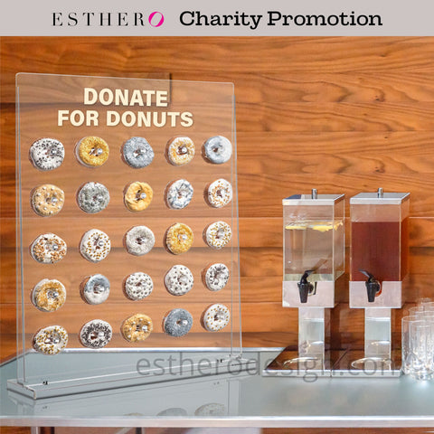 Donate for Donuts