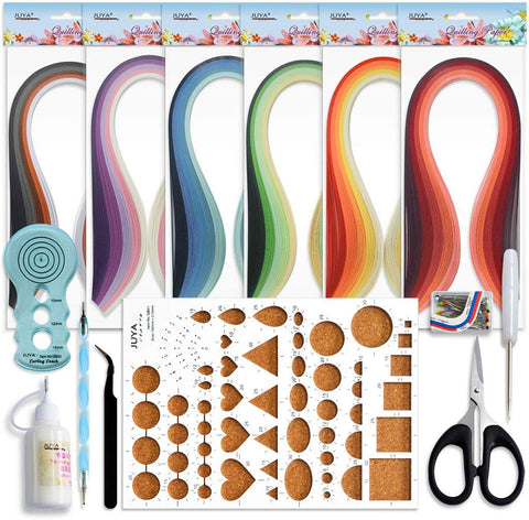 Paper Quilling Kits