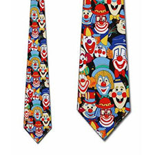 Clown Ties