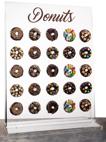 donut decoratin ideas