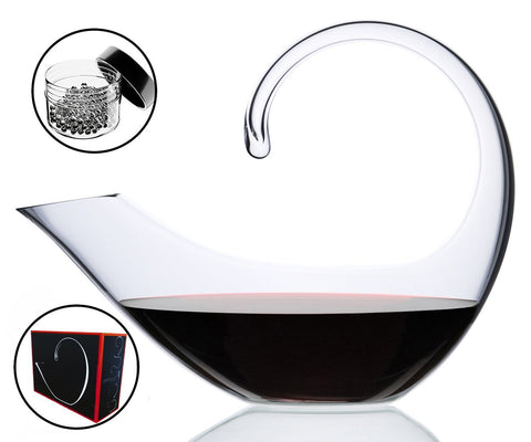 Scorpio Wine Decanter