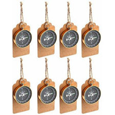 Compass Tags