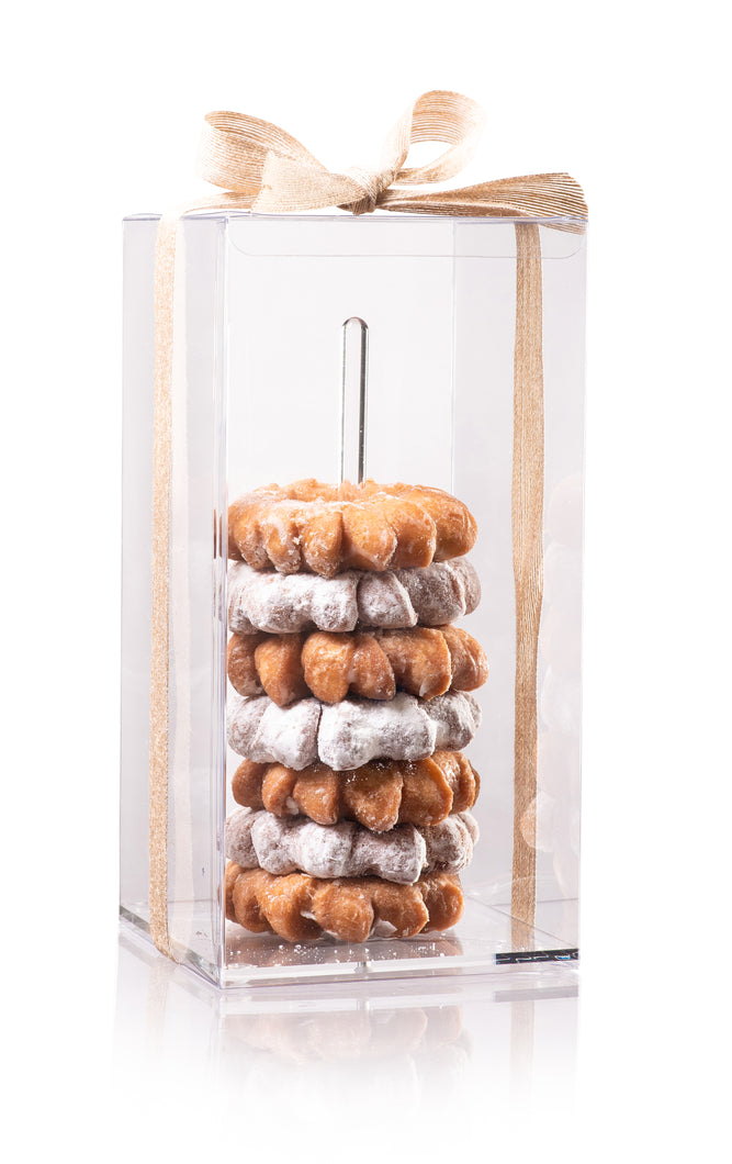 4 Pack - Donut Stand DIY Gift Kit