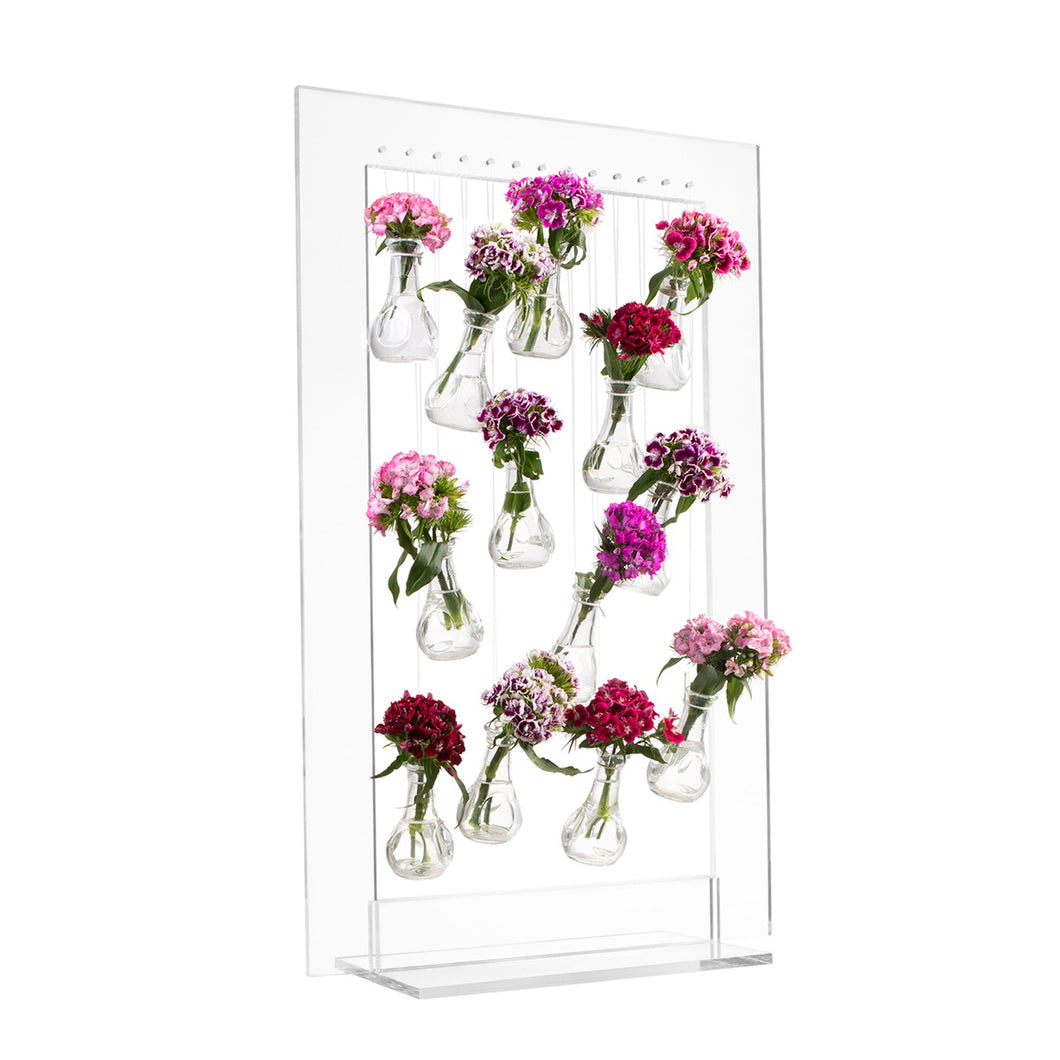 Acrylic Hanging Display Centerpiece