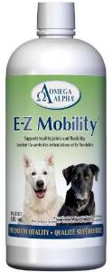 OmegaAlpha E-Z Mobility