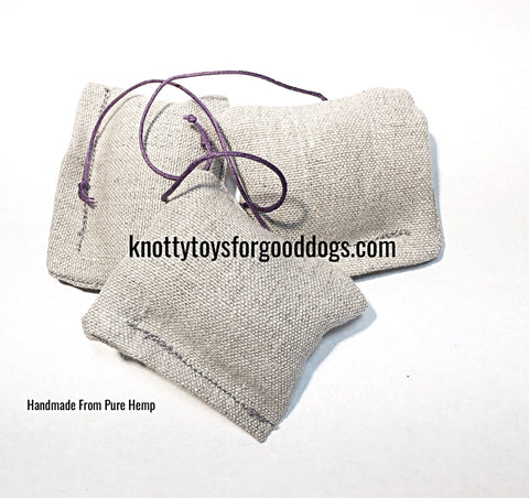 Knotty Nip for Cool Cats 3 Pack