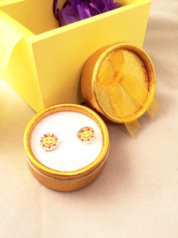 You Are My Sunshine - Jewelry Music Box Set