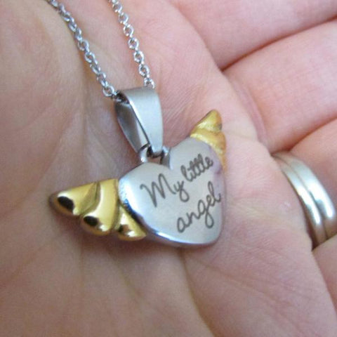 My Little Angel - Necklace