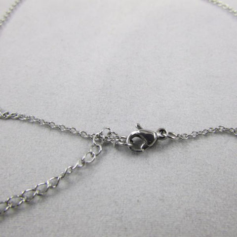Family Blooms With a Mother's Love - Necklace