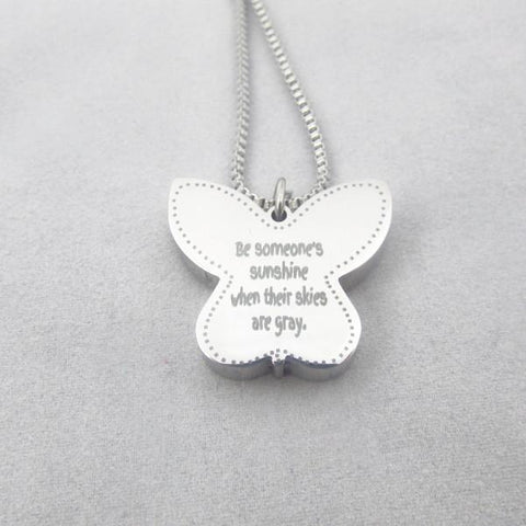 Be Someone's Sunshine - Necklace