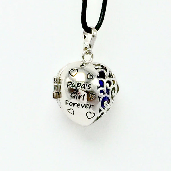Papa's Girl Forever - Necklace