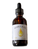 Pure Cold Pressed Marula Oil - 2 oz.