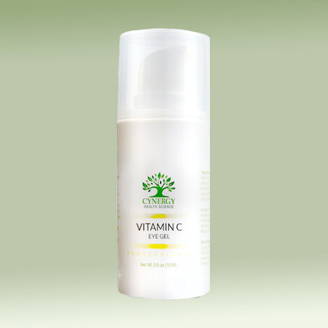 Cynergy Health Science Vitamin C Eye Gel