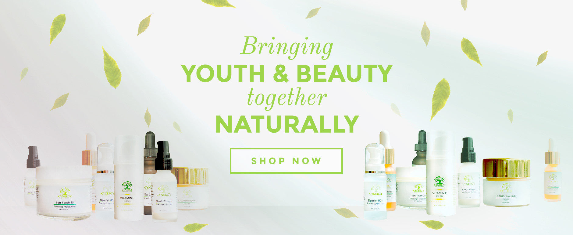 Natural Youth Beauty