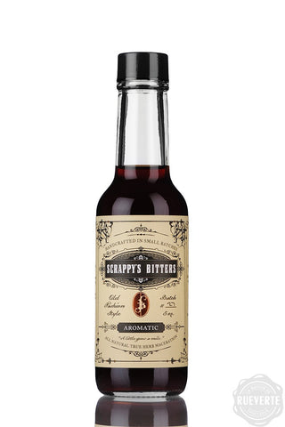 Scrappy's Aromatic Bitters Large Format (10oz)