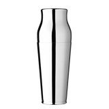 Calabrese 2pc Stainless Steel Shaker 900ml
