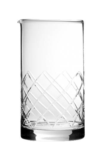 Urban Bar Japanese Mixing Glass 700ml