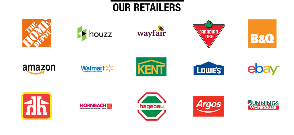Our Retailers