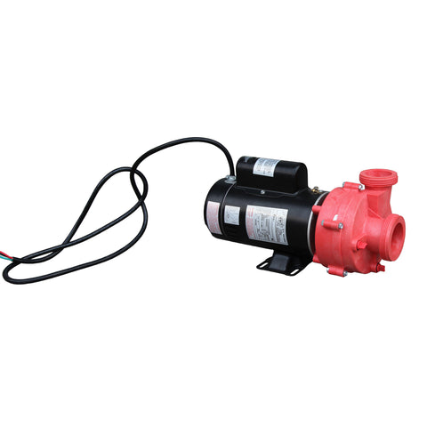 Balboa 5HP 240V 2 Speed Pump