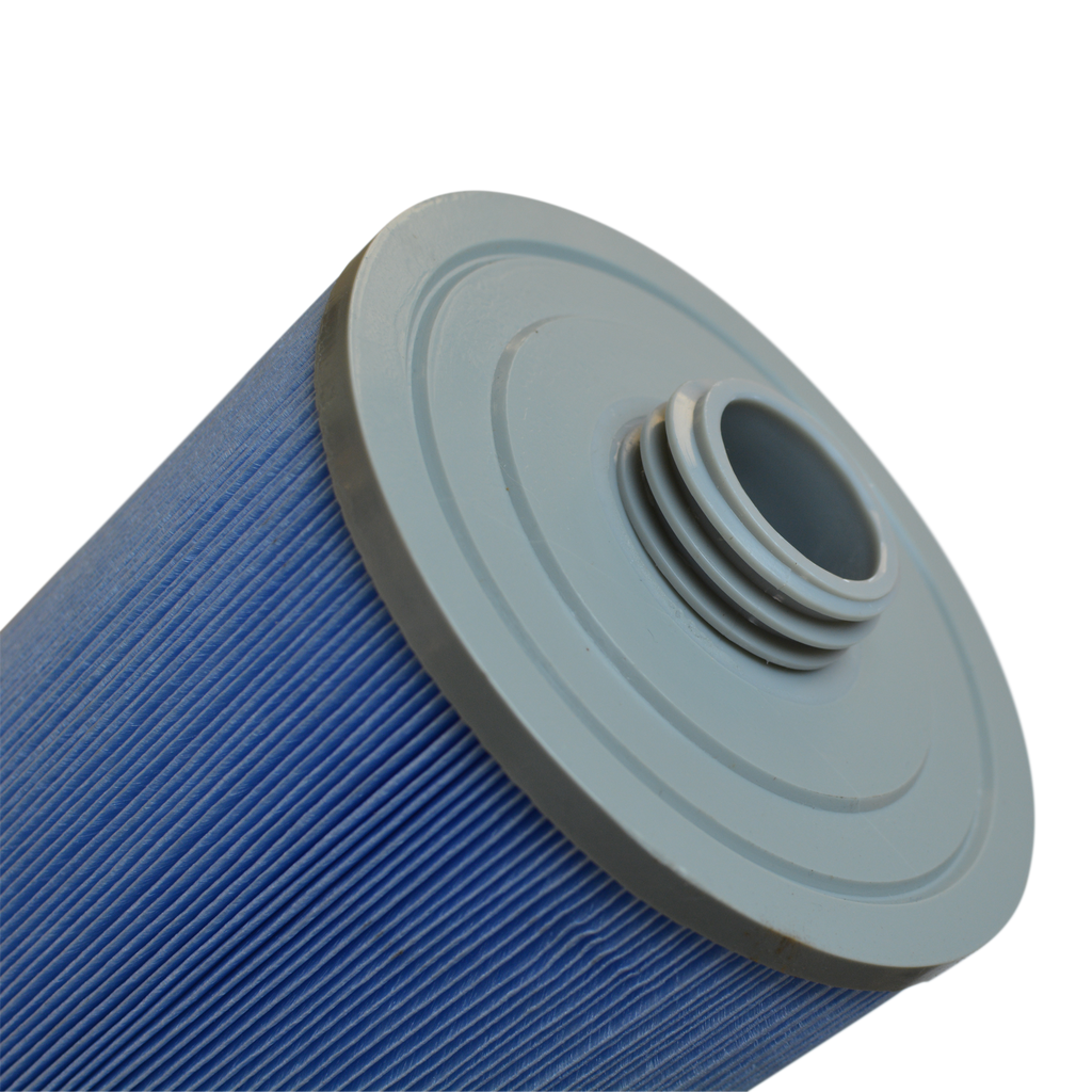 50 ft² Threaded Filter  Microban®
