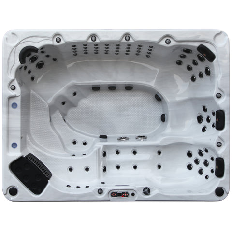 Grand Bend 94-Jet 9-Person Hot Tub