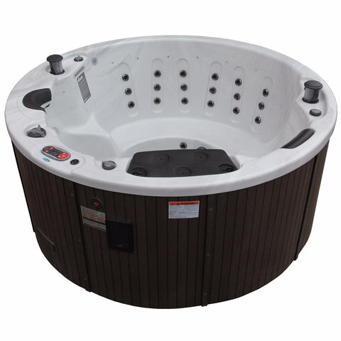 Ottawa 38 Jet 6 Person Spa