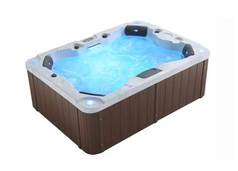Halifax SE 22 Jet 4 Person Spa