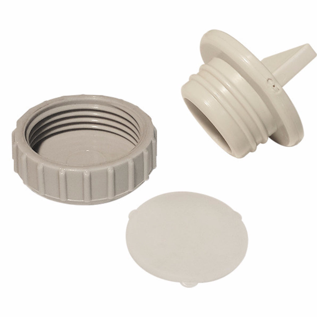Portable Spa Drain Kit
