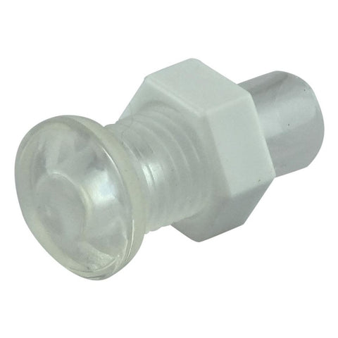 Housing Perimeter LED Light