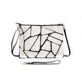 TILE - Crossbody Bag / Wristlet