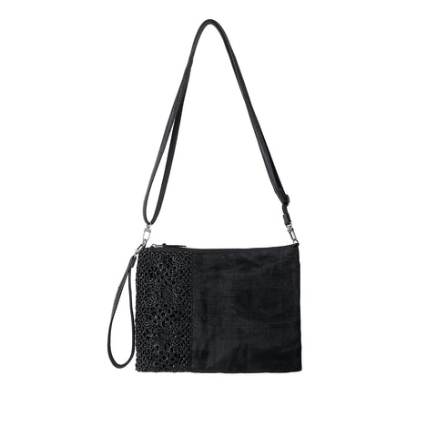 SANN REMIX - Crossbody / Wristlet / Clutch