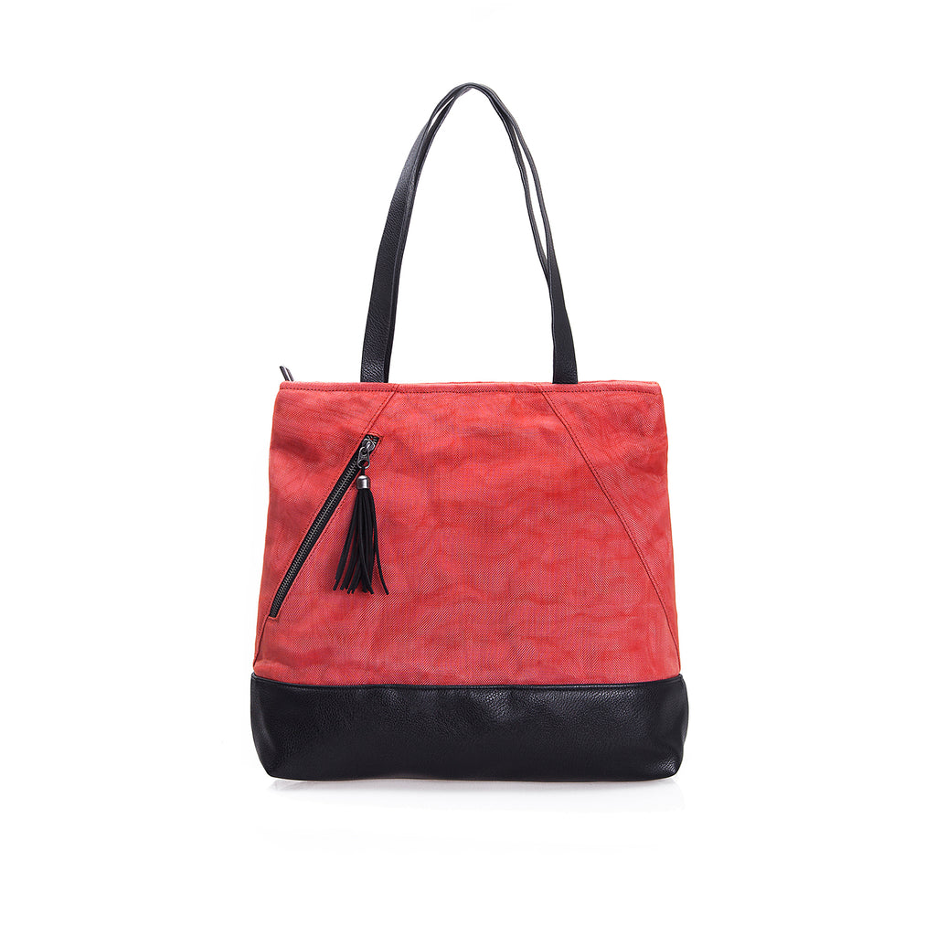 PLANNER - Shoulder Bag