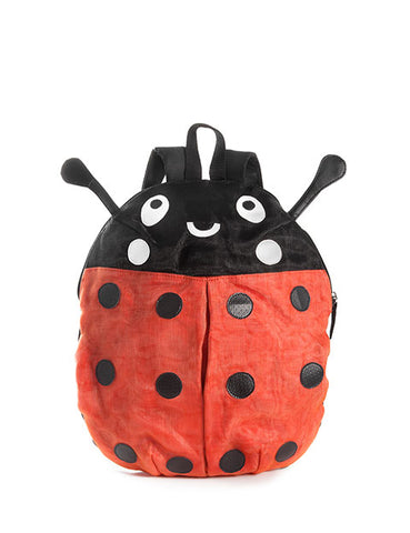 DOT - Ladybird Kids Backpack