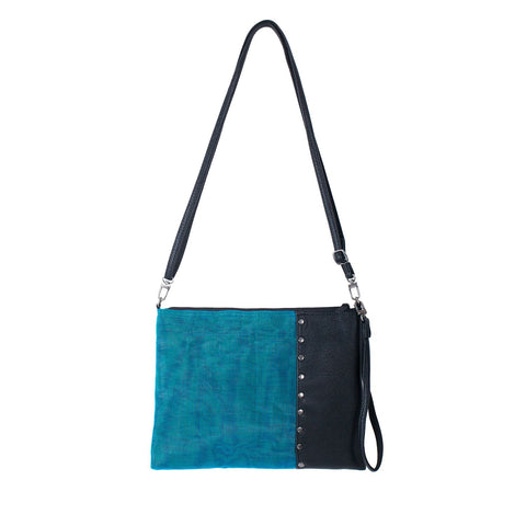 SANN NET - Crossbody / Wristlet / Clutch