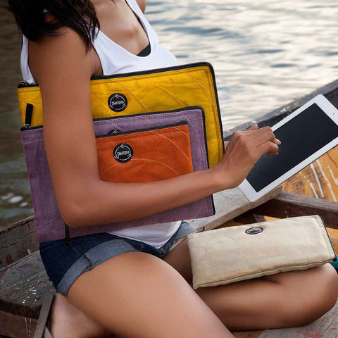 TECH SLEEVE - for Laptop, iPad or Tablet