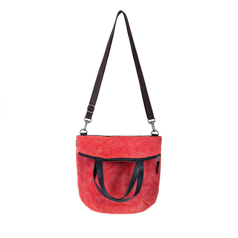 VOYAGER NET - Crossbody Handbag