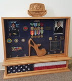 Anything Goes Shadow Box