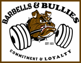 Barbells and Bullies 20oz and 30oz Stainless Steel Double Walled Travel Mug