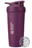 24oz Blender Bottle Strada Stainless Steel Water Bottle