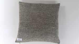 Pillow Case Light Grey 40x40 (x)