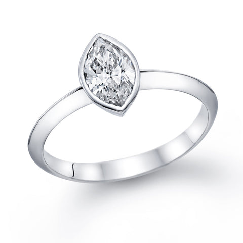 Joelle' Diamond Ring