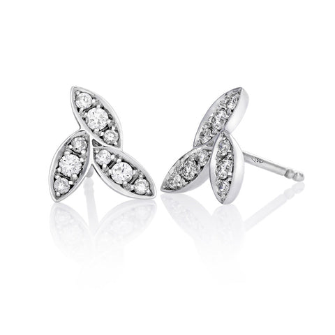 Acadia' Diamond Earrings