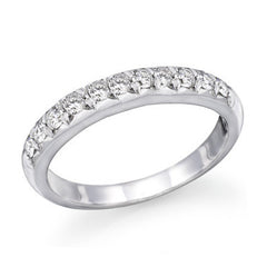 1/2 ct. Diamond Wedding Band