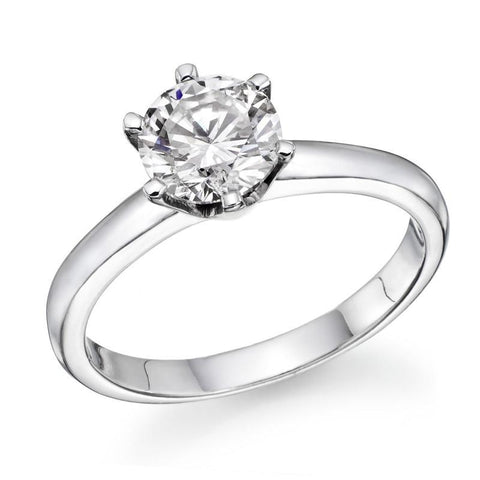 1.00ct Ixia Diamond Engagement Ring