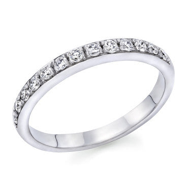 1/4 ct. Diamond Wedding Band