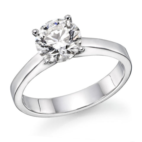 Rosemary' Diamond Ring