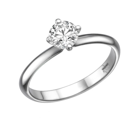 Grace' Diamond Ring