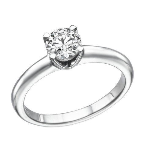 Irene' Diamond Ring