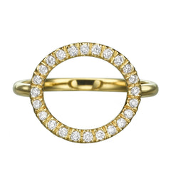 Alisony' Diamond Ring